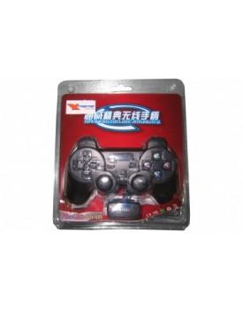 JOYSTICK - Inalambrico P/Pc / PS2 y PS3 (Xtreme TP-U/PSII/PSIII626)