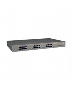 SWITCH RACKEABLE - TP-Link TL-SG2224WEB Administrable por WEB