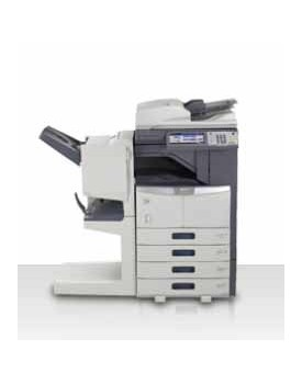 COPIADORA - 35 ppm Digital Copier (220V) (Toshiba e-STUDIO355220V)