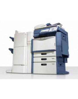 COPIADORA - 35PPM Color 45PPM BK Copier (e-STUDIO3520C220V)