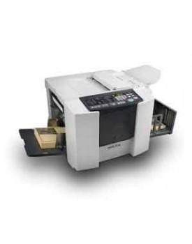 DUPLICADORA - Digital CZ180 / 120 cpm, Imp B4, 300 x 300 dpi, ADF, Opcion con a PC (Riso)
