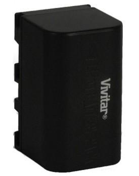 Bateria Recargable - COMPATIBLE CON CÁMARAS DIGITALES JVC Reemplaza baterias: GR-DA30US, GR-D750 (....)