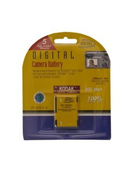 Bateria Recargable - COMPATIBLE CON CÁMARAS DIGITALES KODAK Reemplaza baterias: V610, V530 (....)