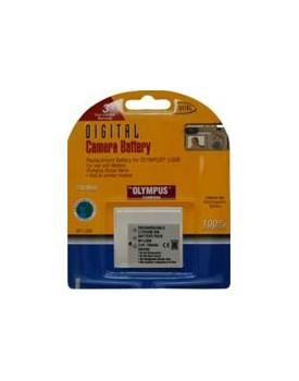 Bateria Recargable - COMPATIBLE CON CÁMARAS DIGITALES OLYMPUS Reemplaza bateria: LI-30B