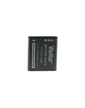 Bateria Recargable - COMPATIBLE CON CÁMARAS DIGITALES OLYMPUS Reemplaza bateria: LI-50B