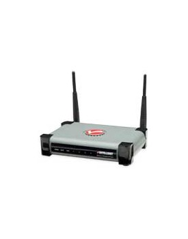 Red Inal - Router+4p 300N 2T2R