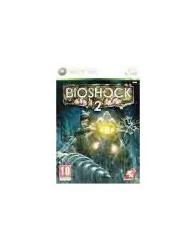 JUEGO - XBOX 360 / Bioshock 2