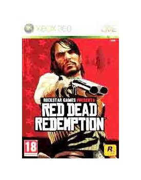 JUEGO - XBOX 360 / Red Dead Redemption