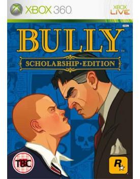 JUEGO - XBOX 360 / Bully