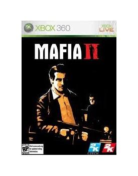 JUEGO - XBOX 360 / Mafia 2