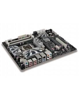 MOTHERBOARD - ECS P55H-AK (V1.0) (Socket 1156)