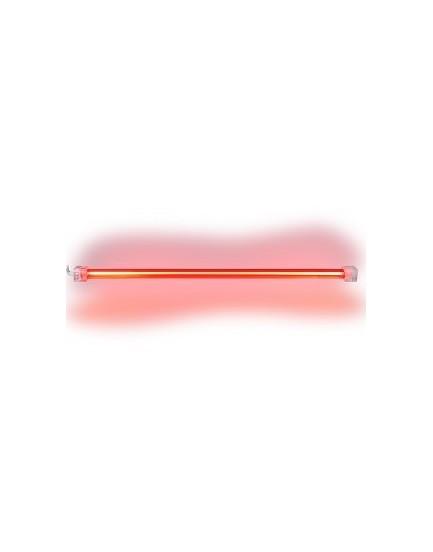 LUZ DE NEON P/Gabinete (Roja, 12 pulgadas)