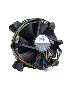 Fan Cooler Intel (LGA775M)
