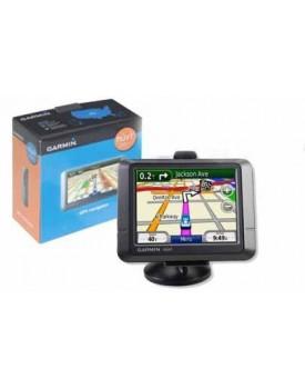 GPS - Garmin Nuvi 205W RF / 4.3´´