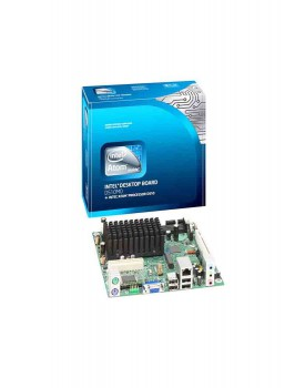 MOTHERBOARD - Intel Atom D510 Inside (Dual Core)
