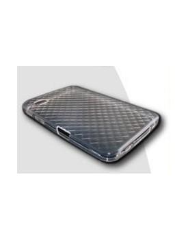 Estuche ARGOM - Ideal para Tablets GALAXY TAB P1000 (Transparente)