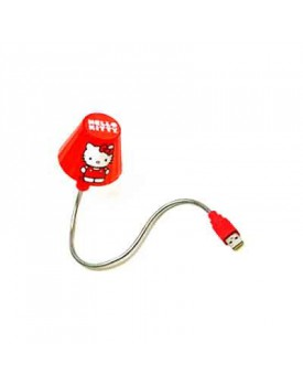 Lampara USB (Hello Kitty)