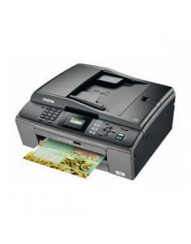 Multifuncion Brother Inkjet MFC-J410