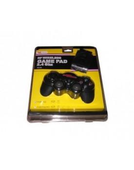 JOYSTICK - Xtreme P/PlayStation 2 (Inalambrico) TP-PSII646