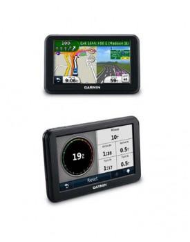 GPS - Nuvi 40 / Pantalla: 4.3'' 320 x 240 (GARMIN)