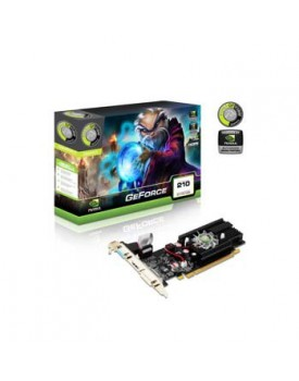 TARJETA DE VIDEO - GeForce / G210 / 1GB / SDDR3