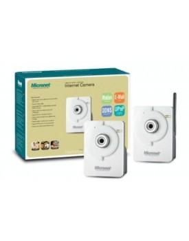 Camara IP Micronet SP5511 DDNS, SMTP, FTP, PPPoE CMOS