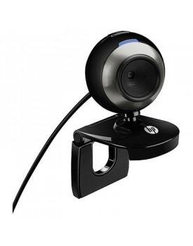 Camara Web HP HD-2200, resolucion de video 720P hasta 30 marcos por minuto