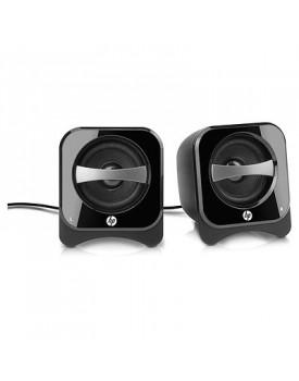 Parlantes HP Compact 2.0