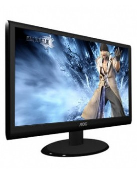 "Monitor LED AOC 18.5"" E950SWN"