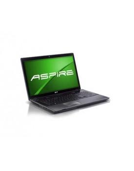"NOTEBOOK - 15,6"" / Aspire (AMD Dual-Core E-350 1.6 GHz) (ACER)"