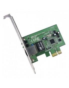 Tarjeta de Red Gigalan PCI-e 10/100/1000 (TP-LINK TG-3468)