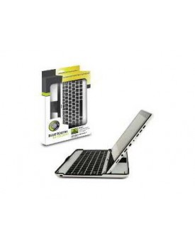 ESTUCHE ALUMINIO Con teclado Bluetooth para PROTAB2 IPS