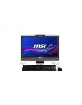 PC ALL IN ONE / 20'' HD TACTIL WIN TOP / AMD Brazos Dual-Core E-350 (MSI)