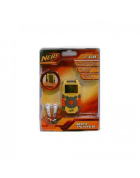 REPRODUCTOR MP3 - 2GB / C.Audifonos (NERF)