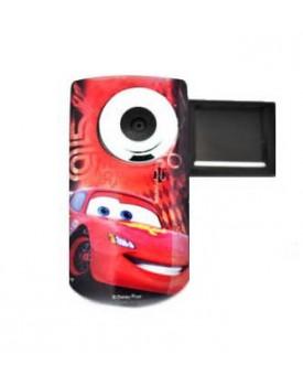 FILMADORA DIGITAL - Cars (NERF)