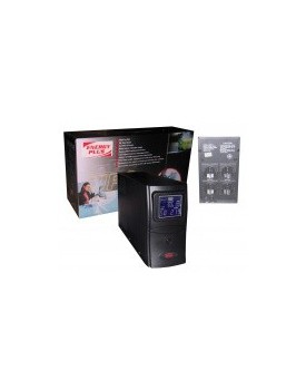 UPS NRG+ 1200VA / 720W C.Pantalla LCD (ENERGY PLUS)