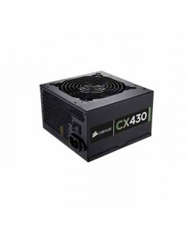 FUENTE - Builder Series / 430W CX430 (CORSAIR)