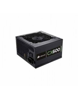 FUENTE - Builder Series / 600W CX600 (CORSAIR)