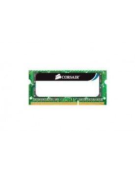 MEMORIA - SODIMM / DDR3 / 4GB / PC3-10600 (1333 MHz) (CORSAIR)