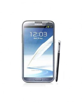 CELULAR - Samsung N7100 Galaxy / Note II / 16GB