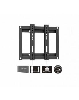 """SOPORTE - P.TV LCD/LED Fijo / Hasta 37"""" (BRATECK PF-422)"""