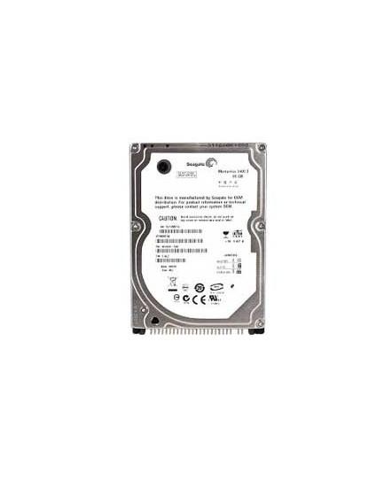 DISCO DURO - IDE / 80GB (SEAGATE)