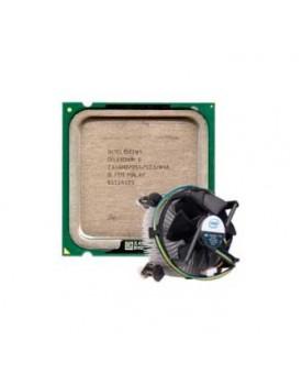 Procesador Intel Celeron D, 2,8 GHz a 533 MHz. (D336O)