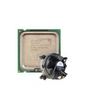 Procesador Intel 650 OEM. (P4650R)
