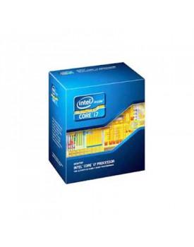 Procesador Intel i7 BOX / Velocidad: 3,4 GHz (I72600)