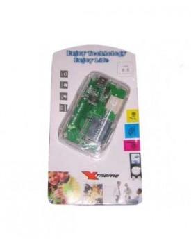 LECTOR DE MEMORIA - Flash / Conexion USB (XTREME)