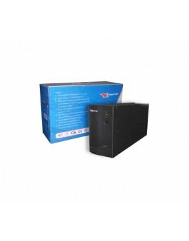 UPS - 500VA / 300W / Negra / 053SA (XTREME)