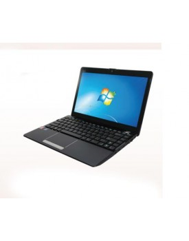 NOTEBOOK - 1215B-EU17 BK / AMD C30 (ASUS)