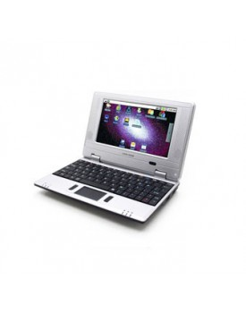 NETBOOK - 7'' LCD / 705NB (IVIEW)