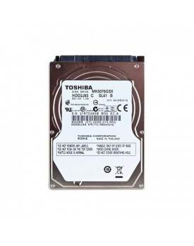 DISCO DURO - Notebook / 500GB / 2.5'' / Sata (TOSHIBA)